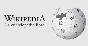 15 de enero de 2001 fue creada: Wikipedia, la enciclopedia libre