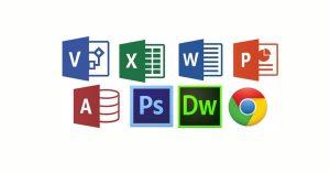 Definición de software – Computación básica