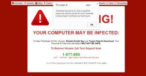 Que son los virus informáticos