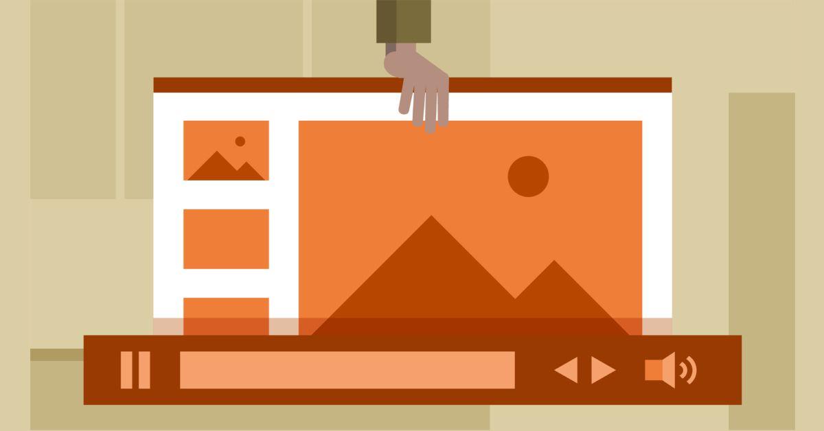 Aprender a crear presentaciones electrónicas con PowerPoint
