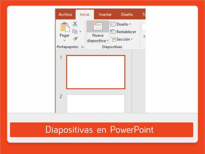 diapositivas en powerpoint