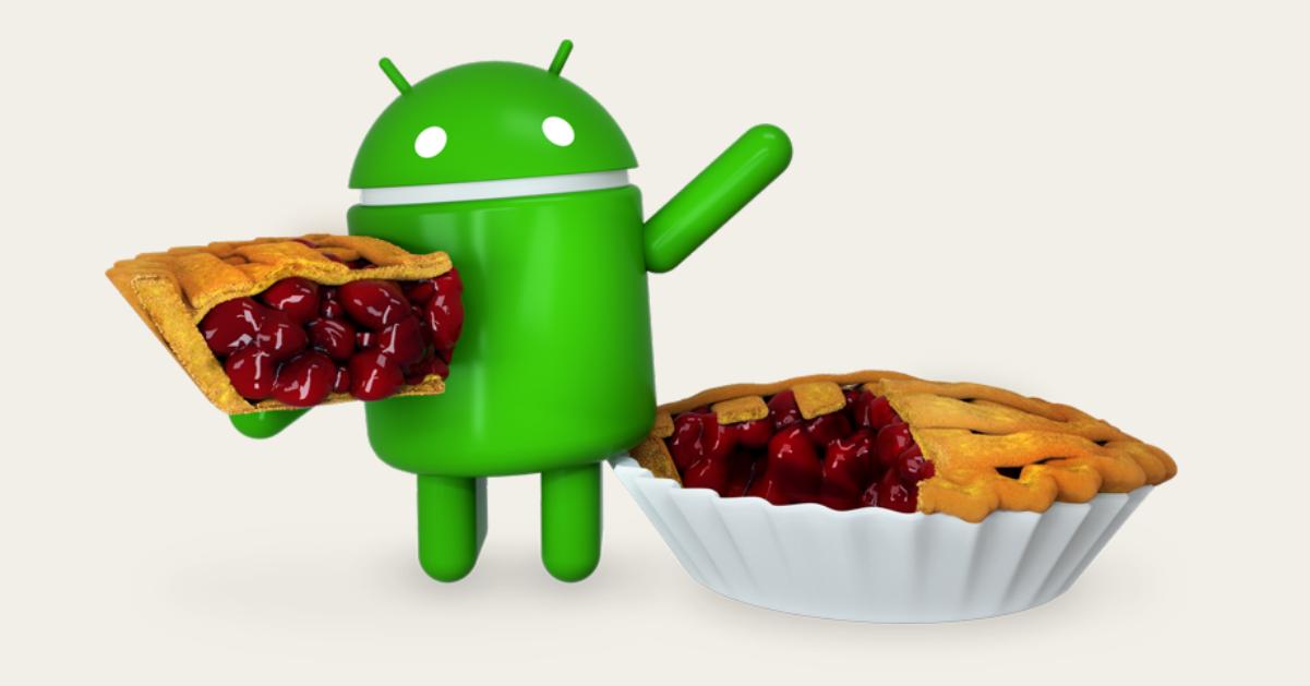Conoce las novedades de Android 9 Pie