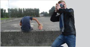 10 imágenes divertidas que no necesitaron de Photoshop