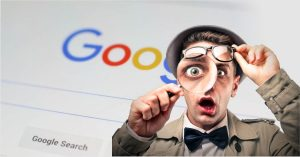 Trucos para buscar en google como un experto