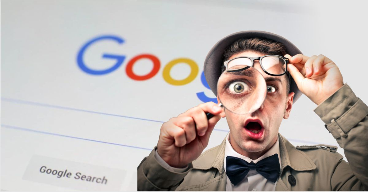 buscar en google como un experto