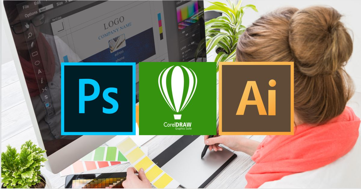 10 programas de diseño gráfico más utilizados