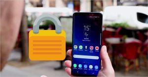 Consejos para tener un smartphone seguro