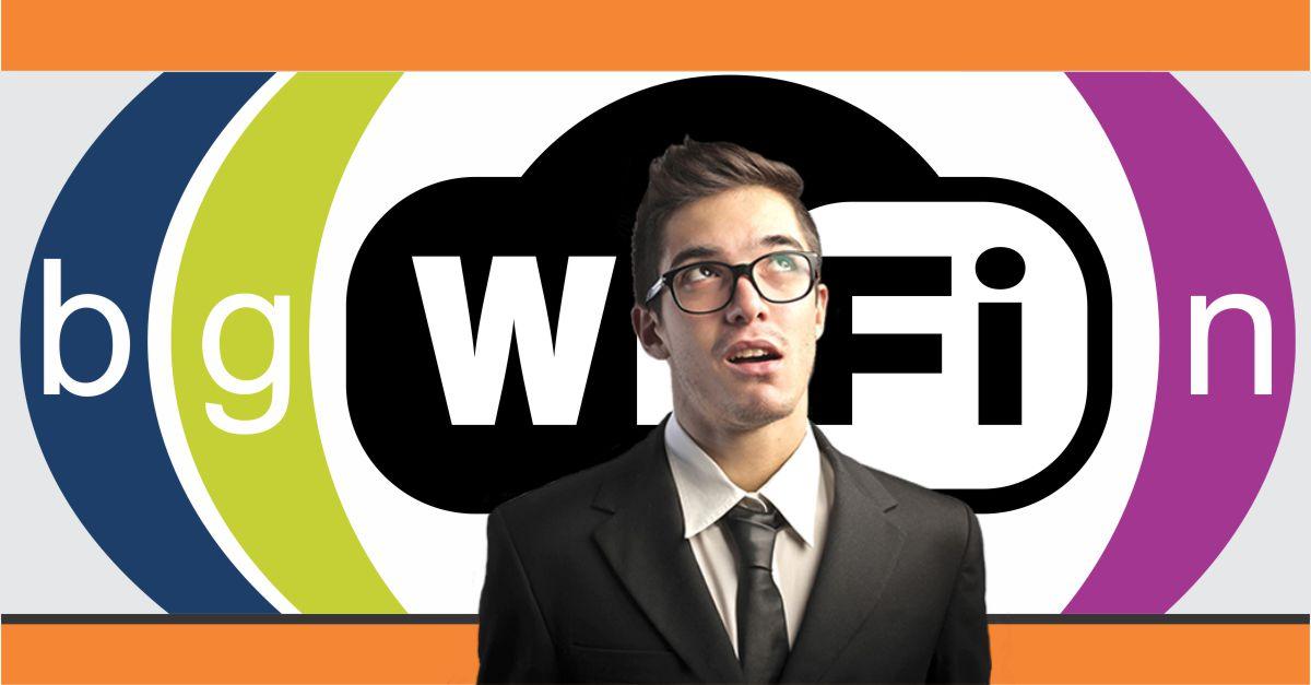 Sabes que tipos de WiFi ofrece tu módem