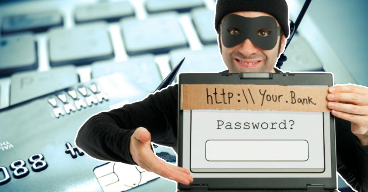 Sabes qué es el Phishing