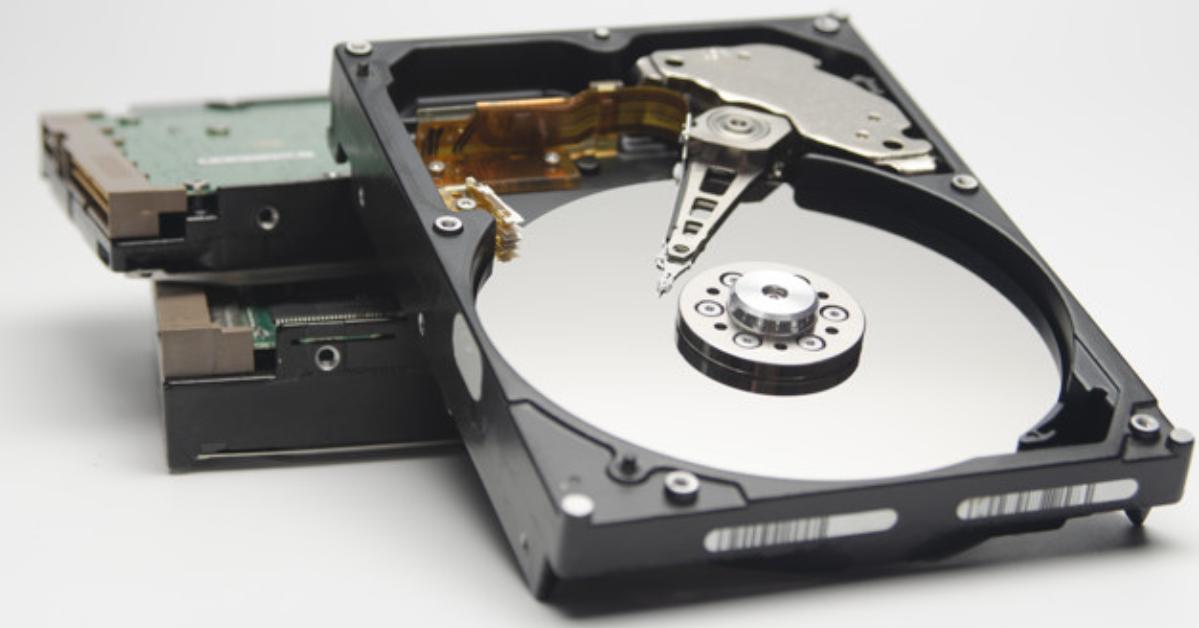 Cómo comprobar errores en el disco duro