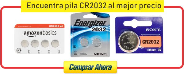 Comprar pila CRE2032 - Porque se desconfigura la hora y fecha de mi pc al encenderla de nuevo