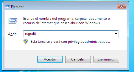 Limpieza y optimización del registro de Windows