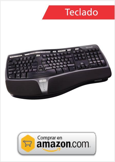 postura ideal al usar la computadora accesorios ergonomicos