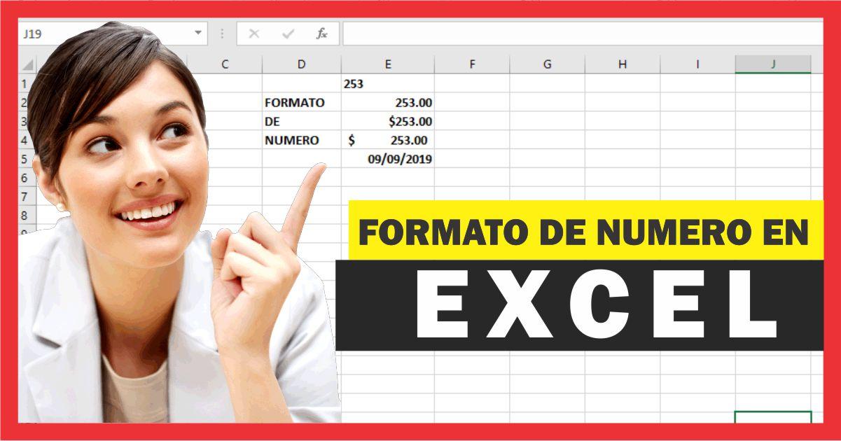 Tipos de datos que se puede introducir en Excel